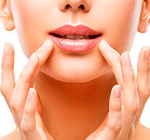 rellenos de labios con acido hialuronico maria linda perfilamiento